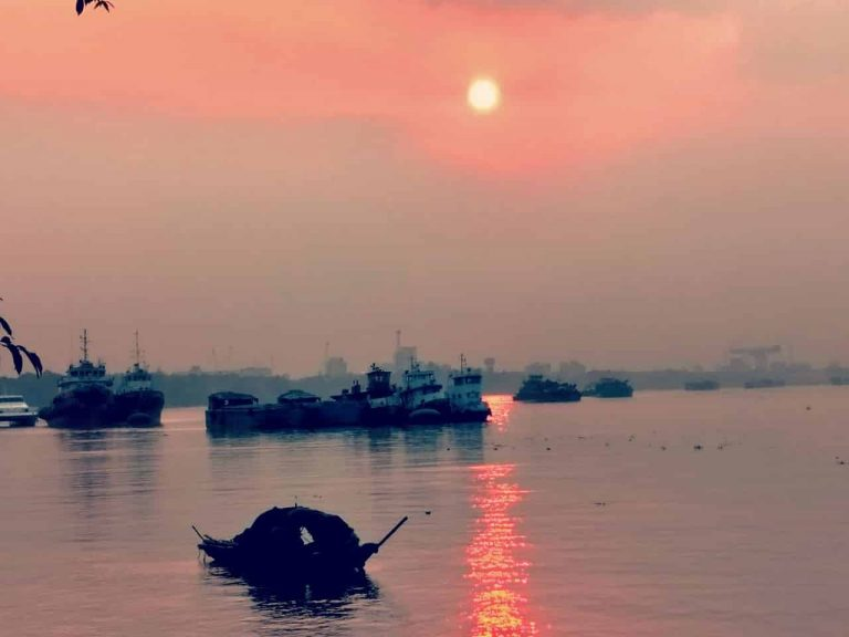 The World bank to provide $400 million to enhance support for rejuvenating the Ganga.
