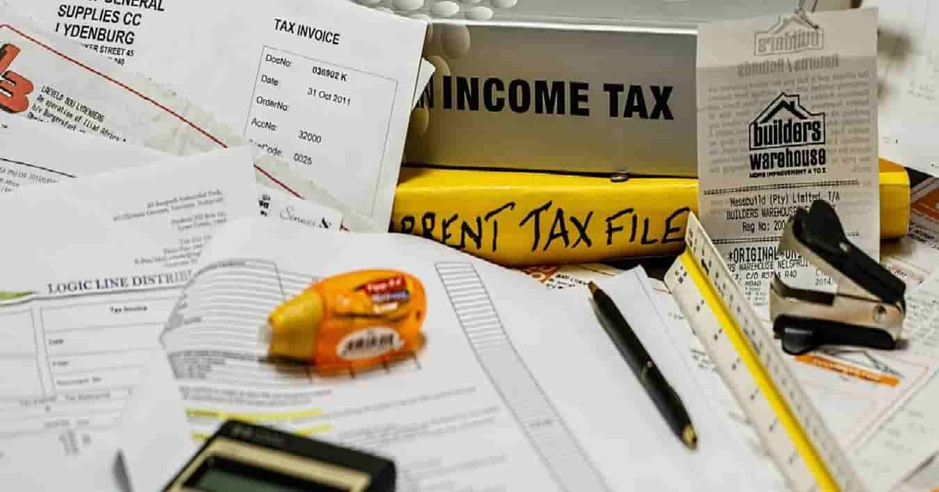 Voluntary Compliance of Income Tax