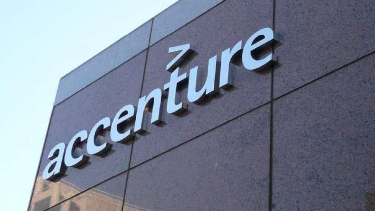 Accenture Cut Jobs Indians