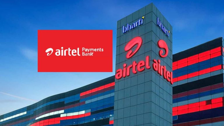 Airtel Payments Bank CA