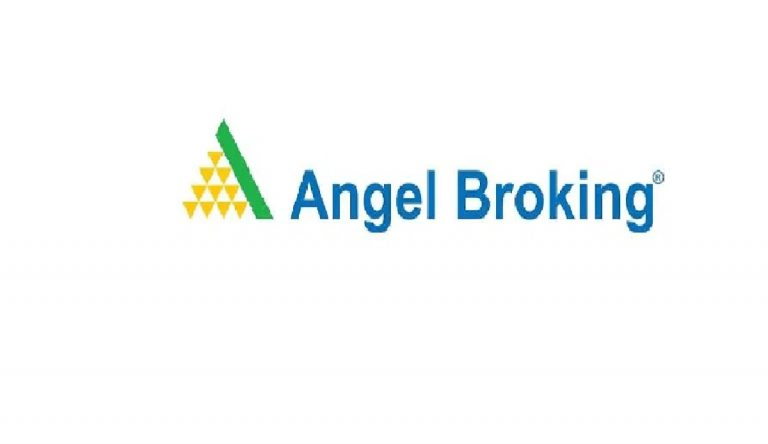 Angel Broking Finance