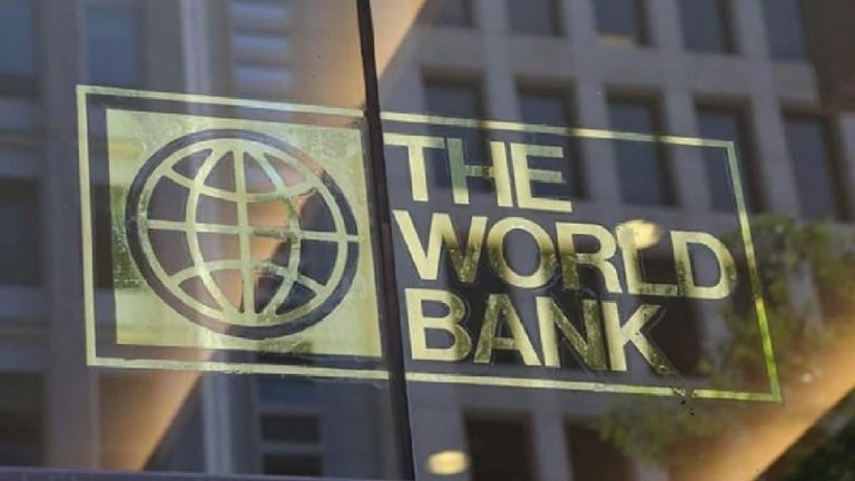 Nigeria World Bank