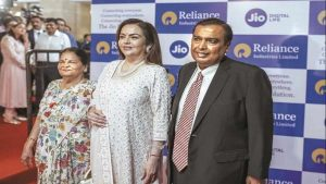 Reliance Future Business Deal