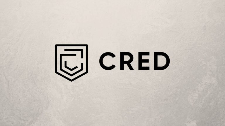 Cred Credit Card Reward