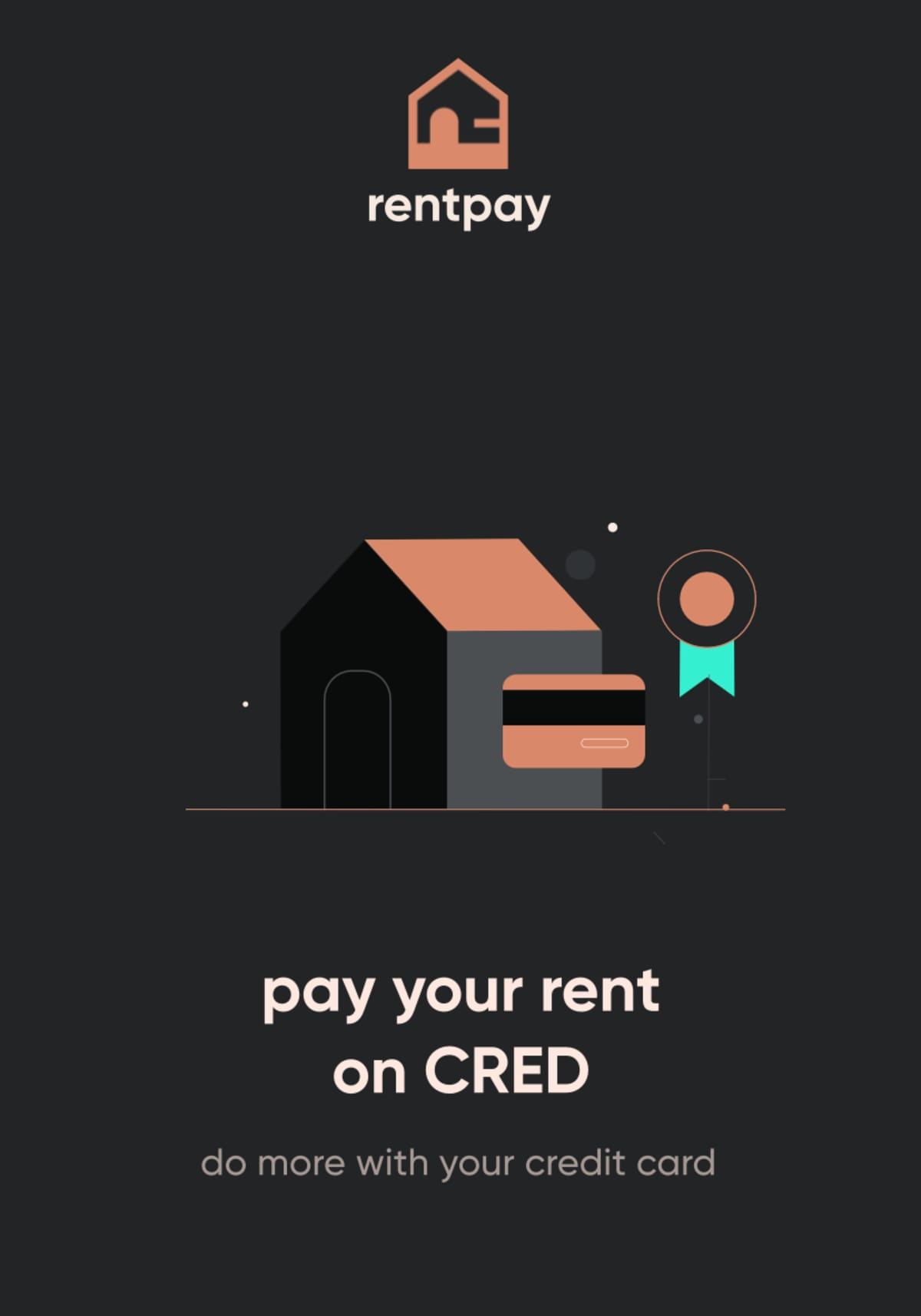 CRED Rent Pay
